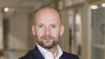 Henrik Hjalmarsson - VD Inwido Sverige och Norge