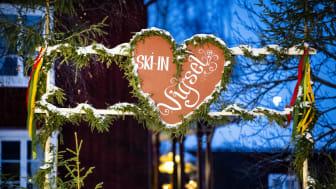 Åk Vasaåket 2021 och gift er efter målgång – ski in-vigslarna är tillbaka!