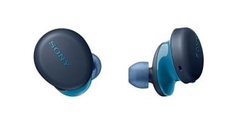 Sony lancerer nye true wireless-hovedtelefoner med EXTRA BASS - WF-XB700