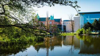 Biblioteken i Malmö öppnar igen den 7 januari 2021 - med begränsningar