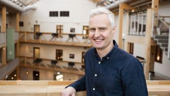 Nicklas Boström, vd Multi Channel Sweden