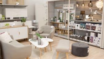 JYSK inaugureaza un nou magazin în Iași