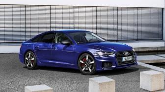 Audi udvider PHEV-udbuddet med A6 TFSI e