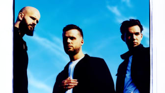 ​White Lies to play NorthSide