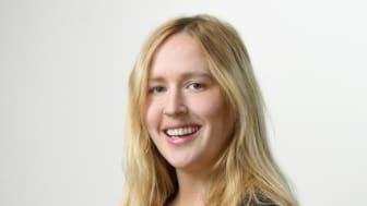 Jenny Nilsson, talesperson Klimatkompensation Vi-skogen