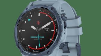 Garmin Descent Mk2S