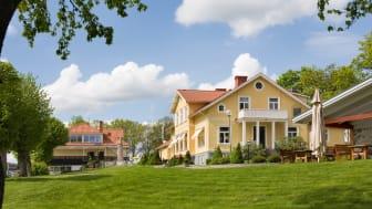 Öjaby Herrgård, Växjö