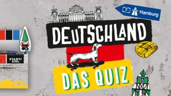 Pünktlich zum Tag der Deutschen Einheit: Deutschland - Das Quiz