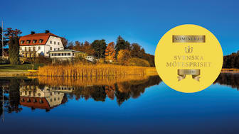 Happy Tammsvik nominerad till Svenska Mötespriset 2020