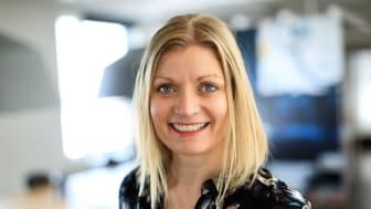 Sara Paulsson ny kommunikationschef på Orkla