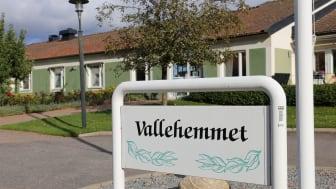 Besöksstoppet gäller samtliga särskilda boenden i kommunen.