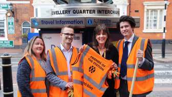 West Midlands Railway invites communities to join Rail Conference
