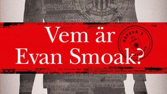 Vem är Evan Smoak? av Gregg Hurwitz