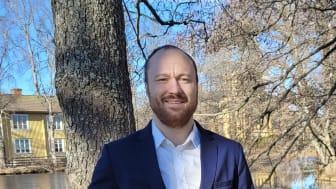 Mattias Pössl, motorexpert, Trygg-Hansa