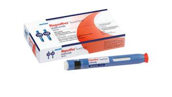Repatha godkänt i EU för behandling av höga blodfetter