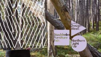 Stockholm Design Week is kicking off next week