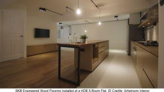 8 Reasons Engineered Wood Flooring is Better Than Solid Wood Flooring