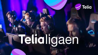 Stor breddesatsing: Telia Norge blir hovedsponsor for den norske e-sportligaen. Ligaen er den største nasjonale e-sportligaen i Europa og satser bredt.