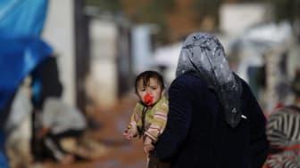 Syrienkonflikten 4 år: Underkänt betyg för FN:s resolutioner