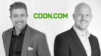 CDON.COM stärker satsningen på Marketplace