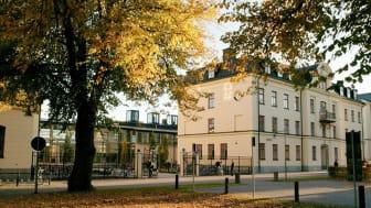 Högskolans samarbete med företag prisades av EU-kommissionen