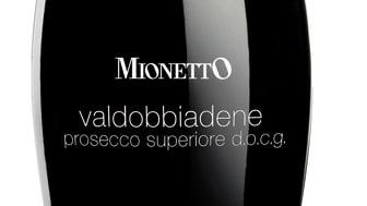 Premiär för ny exklusiv Mionetto Prosecco!