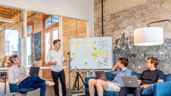 Webinar: Groß-, Mittel- oder Kleinunternehmen: Was passt zu mir?