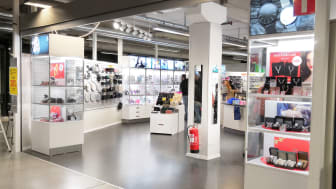 Ur&Penn har öppnat butik i Kosta Outlet