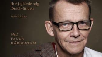 Hans Roslings självbiografi.