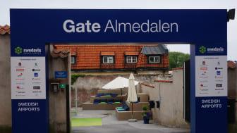 Seminarium Almedalen: 43 000 nya jobb, kan bli fler - kan bli färre...