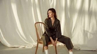 Jenny Skavlan_Loungewear Kapok