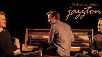 Hulegårds kapell bjuder på psalmer och visor i jazzton 31 juli kl 19 i S:t Johannes kyrka.