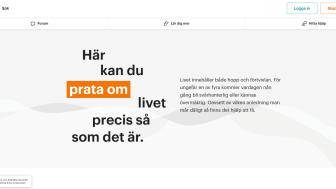 Mind öppnar Sveriges första modererade stödforum om psykisk ohälsa