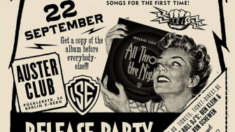 Imperial State Electric - All Through The Night - September 23