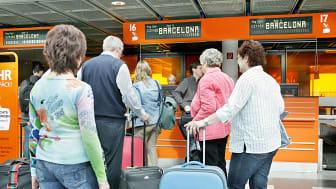 Die Reiseapotheke sollte man besser vor Reisebeginn zusammenstellen. Foto: SIGNAL IDUNA