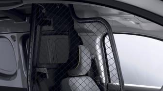 Kangoo interior