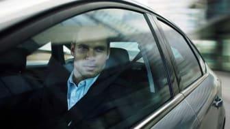 FORD GRAND C-MAX OG FORD MONDEO BLANDT FINALISTERNE I ÅRETS BUSINESSBIL 2012