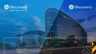 Discovery announces the latest business innovations within the Discovery Health portfolio