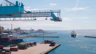 Trots den globala händelseutvecklingen under året har godsvolymerna varit stabila under 2020