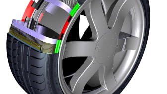 Save the date: Goodyear Dunlop goes labeling and racing at the Geneva Motorshow 2013