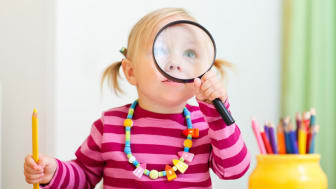 Förskolorna i Norden samarbetar för barnets bästa