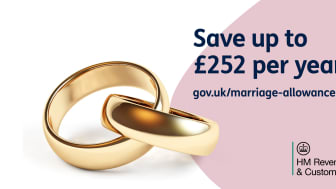 1.8 million couples benefitting from extra tax relief