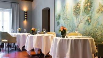 Restaurant Locanda Barbarossa
