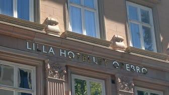Elite Stora Hotellet, Örebro får tillökning med Lilla Hotellet
