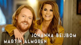 Vinterkonsert med Martin och Johanna i Fellingsbro