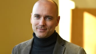 Martin Englund, läkare vid Skånes universitetssjukhus, professor i epidemiologi och medicinsk forskning vid Lunds Universitet. FOTO:TOVE SMEDS