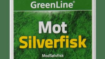 Sølvkre - GreenLine