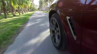 BMW X4 - video