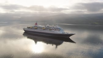 Fred. Olsen Cruise Lines confirms new ships Bolette and Borealis will take over from classic vessels Boudicca and Black Watch
