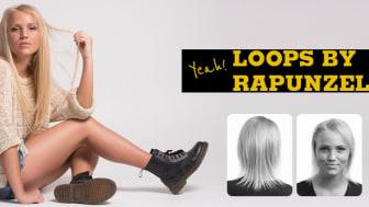 Nylansering: Loops by Rapunzel